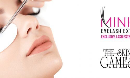 Eyelash Extension Products by Minkys