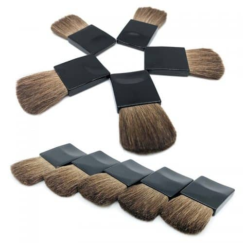 Lashampoo Brushes - 5 Pack
