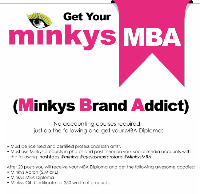 Start working on your MBA today!